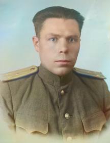 Калёнкин Василий Кузьмич