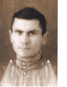 Попов Василий Амосович