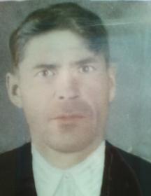 Рузанов Василий Иванович
