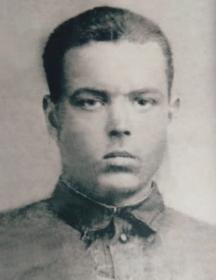 Воронов Василий Тихонович