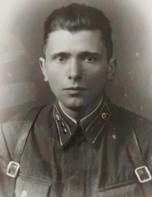 Джулай Василий Степанович
