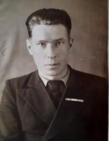 Есаулков Геннадий Григорьевич