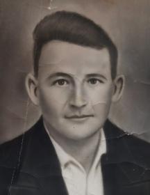 Лощилов Виктор Алексеевич