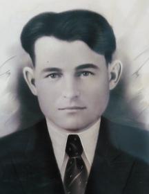 Петраков Александр Егорович