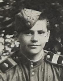Живитченко Яков Сергеевич