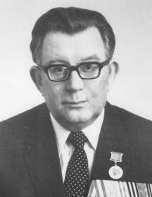 Дмитриев Сергей Семёнович