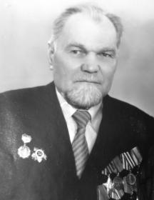 Савинцев Иван Александрович
