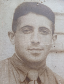 Гликин Израиль Борисович