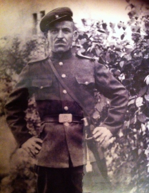 Пашаев Габил Пашаевич