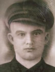 Жупиков Иван Григорьевич