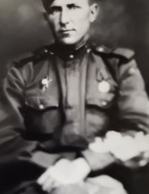 Карнаух Михаил Петрович