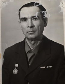 Маханев Василий Андреевич