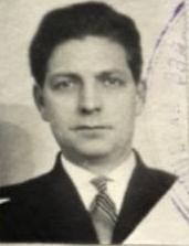 Чеботарев Павел Васильевич