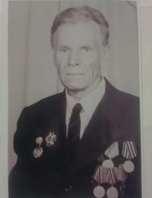 Уваров Григорий Андреевич