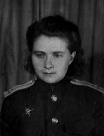 Мятлева Нина Константиновна