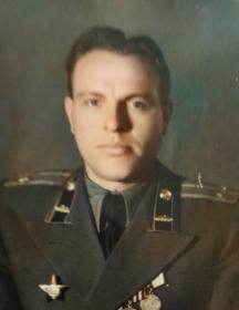 Родькин Александр Павлович