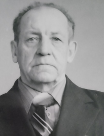 Никандров Георгий Петрович