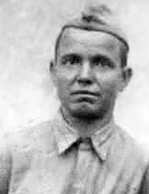 Евсеев Иван Антонович