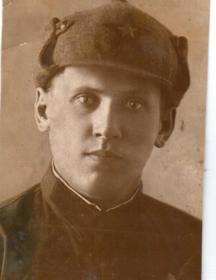 Гущин Александр Михайлович