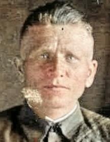 Тарбаев Иван Васильевич