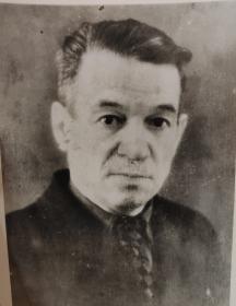 Шитиков Иван Игнатьевич