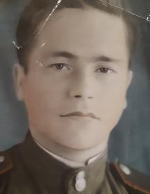 Аксенов Павел Васильевич