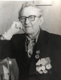 Виноградов Виктор Иванович