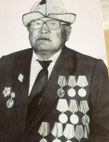 Амазалиев Сабыр