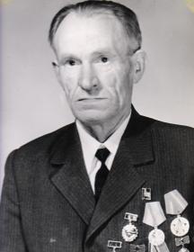 Брюханов Михаил Григорьевич