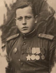 Белугин Александр Григорьевич