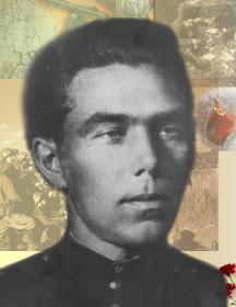 Разумович Яков Петрович