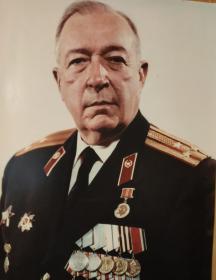 Никандров Юрий Николаевич