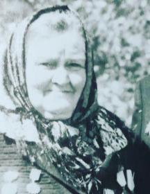 Шевченко - Котомихина Елизавета Дмитриевна