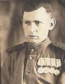 Антонов Анатолий Васильевич