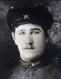 Корсаков Василий Федорович