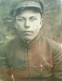 Макаров Григорий Романович