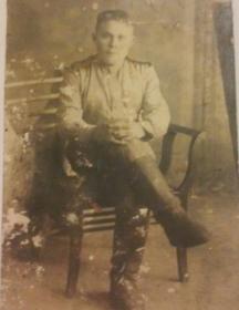 Абросимов Василий Алексеевич