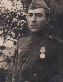 Трясоруков Стефан Владимирович