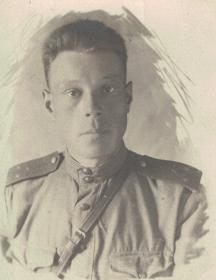Шведов Григорий Михайлович