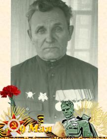 Панкратов Михаил Федорович