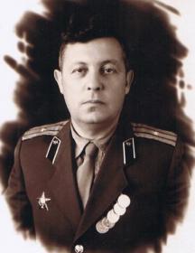Бабчиницер Израиль Владимирович