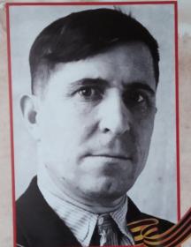 Фарафонов Владимир Александрович