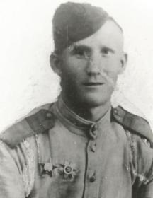Алаев Василий Яковлевич