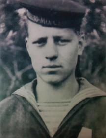 Романов Иван Иванович