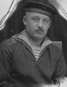 Зотов Николай Андреевич