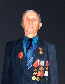 Харитонов Пётр Гаврилович