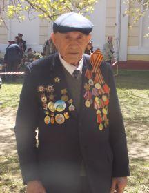 Поздняков Владимир Дмитриевич