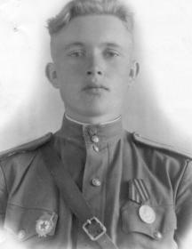 Барсуков Александр Степанович