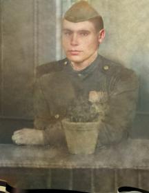 Домащенко Павел Сергеевич