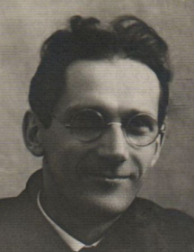 Рашковский Станислав Францевич
